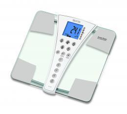 Osobni váha s tìlesnou analýzou Tanita BC-587 NOVINKA !! - zvìtšit obrázek